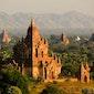Myanmar, het gouden land