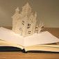 Quelqu'un livre… La Maison de Marie Klimis