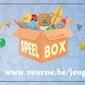 Speelbox: Zomer kriebels