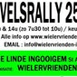 Stijn Streuvelsrally 2017