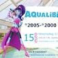 Met de Jeugddienst naar Aqualibi!