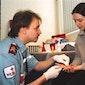 EHBO voor 55-plussers - Eerste hulp bij huis-, tuin- en keukenongevallen