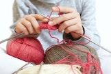 Workshop breien voor kinderen
