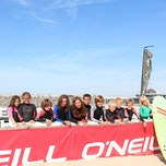 O'NEILL GROMMET SURFCAMPS - WEEK 2