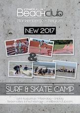 O'NEILL SURF & SKATE CAMP - WEEK 3