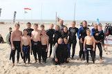 O'NEILL JUNIOR SURFCAMPS WEEK 7