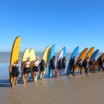 O'NEILL GROMMET SURFCAMPS - WEEK 1