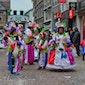 Internationale carnavalsstoet