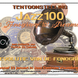 Jazz100: Van Fonograaf tot Streaming