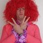 Vertelvoorstelling 'De Roze Ridder'