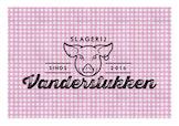 Vlaanderen Feest!: 'Slagerij Vanderstukken'