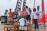 NORTH SEA SUP CUP