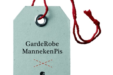 GardeRobe MannekenPis