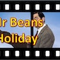 Film avond Clubhuis Pertsgad : Mr Beans Holiday
