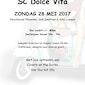 1 ste editie Scooter en Vespa Happening SC Dolce Vita