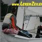 Zeilcursus tweemansboot 420 voor kinderen vanaf 14 jaar