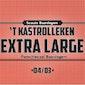 't KASTROLLEKEN XL