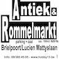 Open Lucht Rommelmarkt te Deinze