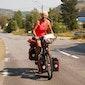 Met de fiets naar de Noordkaap