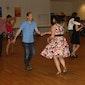 Oefenavond Dansclub Beerse