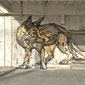 Portr:ette: vernissage street art 1 - DZIA