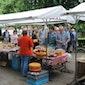 Kaas-en streekproductenmarkt