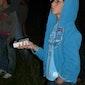 Vleermuizen- en nachtdierenwandeling in het Prinsenpark