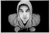 Portretfotografie met natuurlijk licht - Volzet
