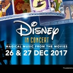 Disney in concert / Magical Music from the Movie