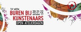 Buren bij Kunstenaars 2017: Blankenbergs Kunstcollectief