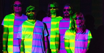 The Black Angels + A Place To Bury Strangers