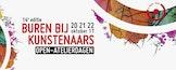 Buren bij Kunstenaars 2017: Bea Van Dorpe