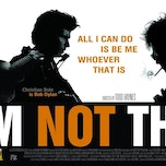 GEANNULEERD: Bob Dylan, the man in me - Film - I'm not there - Todd Haynes, US 2007, 135 minuten