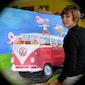 Buren bij Kunstenaars 2017: Céline Goekint