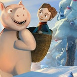 Familiefilm: Julius in Winterland 6+