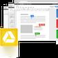 Google Drive en online kantoorsuite