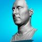 Talentondersteuning beeldende kunsten: 3D-scannen