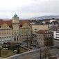 Reis naar Kassel en Münster