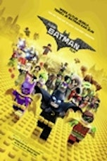 De Lego Batman Film