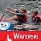 initiatie G-waterski