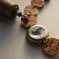 Juwelen maken met kurk