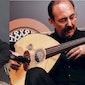 Othoman Music Night- Necati Çelik( Ûd) & Levent Yildirim( Percussion)