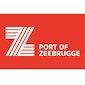 Bezoek aan de haven van Zeebrugge
