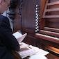 Orgel op Maandag