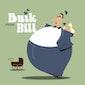 Buik van Bill Spoor 6