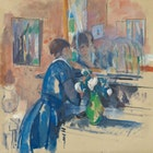 Expo Rik Wouters