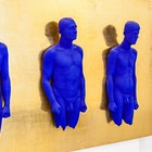 Lunchtour Yves Klein: Theatre of the World