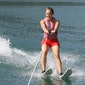 Wakeboard & waterski cablepark met 50% korting - watersportdag