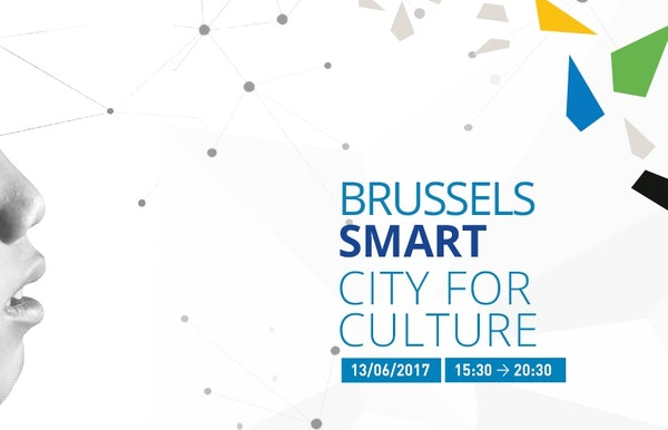 Brussels Smart City for Culture
