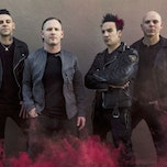 Stone Sour + very special guest The Pretty Reckless